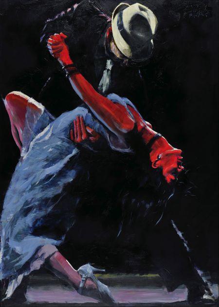 The Art Of Aldo Luongo